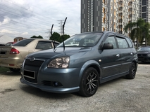 2010 NAZA CITRA 2.0 GS (A) CCRIS AKPK CAN LOAN ** BLACKLIST SAA CAN LOAN ** FULL LOAN AVAILABLE **