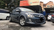 2013 MAZDA 8 2013 Mazda 8 2.3L (A) One careful owner