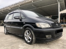 2005 CHEVROLET NABIRA MPV 7 SEATER 1 OWNER