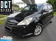 2012 PROTON EXORA 1.6 H-LINE LOW MILEAGE 1 OWNER ONLY