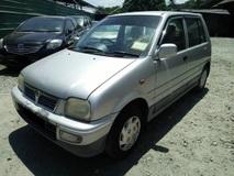 2003 PERODUA KANCIL  850 EX (M) TIPTOP CONDITION