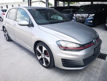 2013 VOLKSWAGEN GOLF GTI JAPAN SPEC *UNREG* READY TO VIEW