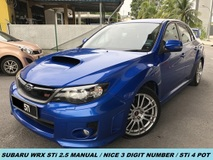 2014 SUBARU IMPREZA WRX STI LOCAL SPEC ORIGOINAL PART AND PAINT WEEKEND USED ONLY ACCIDENT FREE