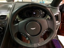 2012 ASTON MARTIN V12 VANQUISH 6.0 (A) V12 HAND BUILT LUXURY SPORT CAR
