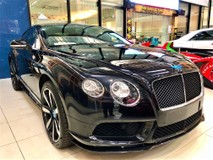 2014 BENTLEY CONTINENTAL 4.0 (A) V8 TWINTURBO NEW FACELIFT LUXURY VERSION