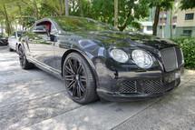 2013 BENTLEY GT GT SPEED