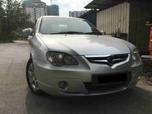 2010 PROTON PERSONA 1.6 Elegance (A) One Owner Low Mileage