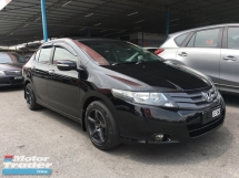 2010 HONDA CITY 1.5E Full Spec 0% Downpayment