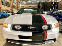 2011 FORD MUSTANG 5.0 (A) V8 LEFT HAND DRIVE MUSCLE CAR SUPER PERFORMANCE