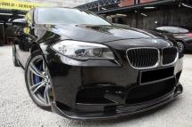 2011 BMW M5 4.4 V8 (A)  SUPER PERFORMANCE 580HP
