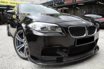 2011 BMW M5 4.4 V8 (A)  SUPER PERFORMANCE 580HP
