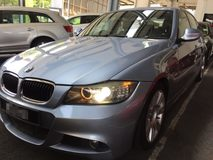2009 BMW 3 SERIES 320I M-Sports Facelift E90 FREE 1 year Warranty