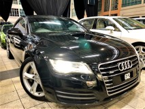 2011 AUDI A7 3.0 (A) V6 QUATTRO NEW FACELIFT MODEL TIP TOP