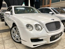 2006 BENTLEY CONTINENTAL 6.0 (A) W12 FLYING SPUR LUXURY VERSION TIP TOP