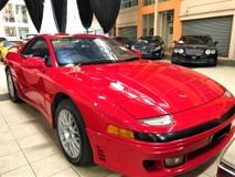 1999 MITSUBISHI GTO 3.0 (A) V6 SPORT EDITION