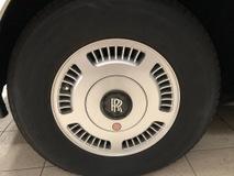 1995 ROLLS-ROYCE SILVER SPIRIT 6.8 (A) MARK 2 VERSION ANTIQUE CAR COLLECTION