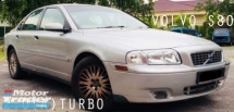 2006 VOLVO S80 2.0(A)TURBO*S 80*EXECUTIVE EDITION*r2006*FACELIFT