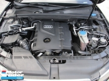2009 AUDI A5 2.0 TFSI COUPE S-LINE (A)