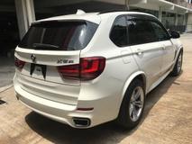 2013 BMW X5 M EXCLUSIVE SST