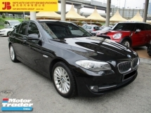 2011 BMW 5 SERIES 528I 3.0 (A) LOCAL