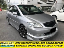 2009 HONDA CITY 1.5 NEW FACELIFT ACCIDENT FREE ENGINE GEARBOX VERY SMOONTH ORIGINAL MUGEN HONDA QUALITY