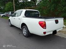 2010 MITSUBISHI TRITON L200 2.5 LITE PICK-UP TRUCK (M) DIESEL CASH AND CARRY