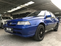 1998 PROTON ISWARA 1.3 (M) A-Cond Sejuk, Smooth Engine And Gearbox, 1 Careful Owner !!!
