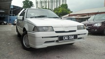 1997 PROTON ISWARA 1.3 (M) A-Cond Sejuk, Smooth Engine And Gearbox, 1 Careful Owner !!!