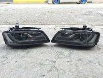 Audi A5 2008 LED DRL Head lamp  Exterior & Body Parts > Car body kits