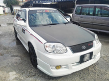 2006 HYUNDAI ACCENT 1.5 ( M ) RX-S 5 SPORT EDITION