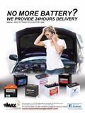 We provide 24 Hours Car Battery Delivery service  Engine & Transmission > Engine