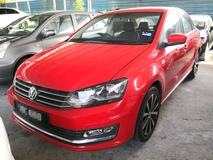 2018 VOLKSWAGEN VENTO Highline 1.2L LED -Click In-
