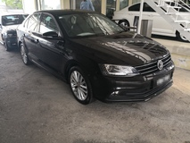 2018 VOLKSWAGEN JETTA Highline TSI 1.4L (PRE OWN) -Click In-