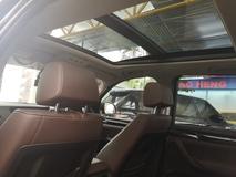 2016 BMW X3 XDRIVE 20D 2.0L Diesel Twin Turbo