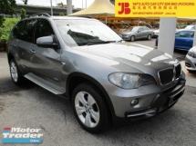 2007 BMW X5 3.0 (A)