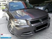 2010 PROTON SAGA  1.3 AT HIGH LINE CONDITION 1 OWNER