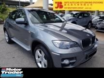 2009 BMW X6 3.0 X DRIVE 35I (A)