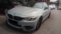 2013 BMW 4 SERIES 428i M Sport M4 TRUE YEAR MADE 2013 NO GST FREE 1 YEAR WARRANTY