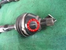 Volvo xc60 3.0 drive shaft Exterior & Body Parts