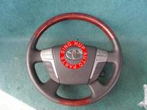 Toyota vellfire steering wheel wair bag set Int. Accessories