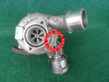 Hyundai starex turbo Half-cut