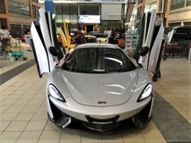 2016 MCLAREN 570 3.8 (A) V8 TWIN TURBO CARBON FIBER SUPER SPORT