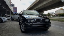 2005 BMW X5 NEW FACELIFT