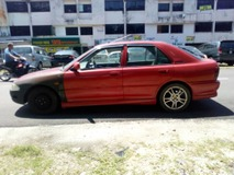2004 PROTON WIRA 1.5 (A) AEROBACK CASH AND CARRY