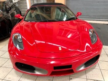 2006 FERRARI F430 4.3 (A) V8 SPIDER CONVERTIBLE GOOD CONDITION