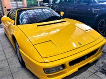 1990 FERRARI 348 3.4 (A) V8 CLASSIC SPORT EDITION KEEP VERY WELL