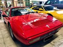 1989 FERRARI 328 3.2 (M) V8 GTS SPORT EDITION CLASSIC CAR RARE IN MARKET