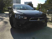 2009 MITSUBISHI LANCER 2.0 GT (A) Leather Seat Paddleshift