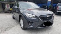 2015 MAZDA CX-5 2.0 (A) Full Service Mazda