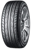 NEW TAYAR 2553519 YOKOHAMA ADVAN FLEVA v701 Rims & Tires